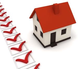 Rent to Own Edmonton Checklist
